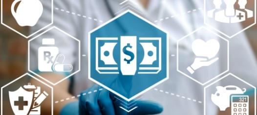 medical billing concept